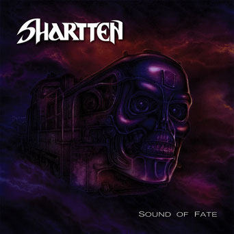 Shartten, Wormholedeath, Sound of Fate,Album, Rockers And Other Animals, news, metal