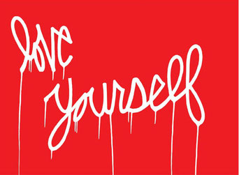 Moniker Love Yourself