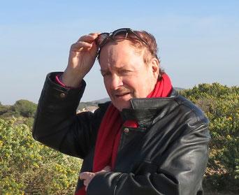 Jean-Marie Quiesse - Photo D. Ferré
