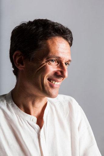 Yves Rechsteiner © Mathieu Sartre