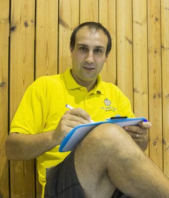 Josep Espar, el 2015 JOAN CASTRO / ICONNA.