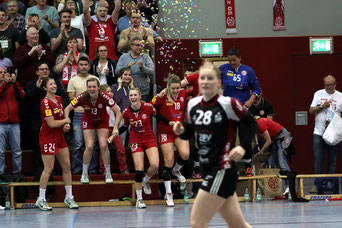 Mainz 05 Meenzer Dynamites Handball