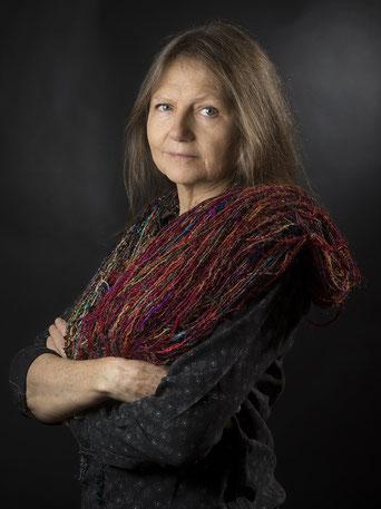 Katarzyna LAVOCAT - © Woytek Konarzewski