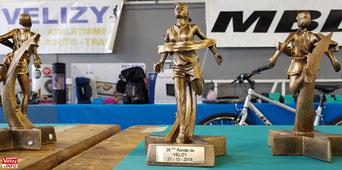 28ème Ronde de Vélizy-Villacoublay - Dimanche 21 octobre 2018.