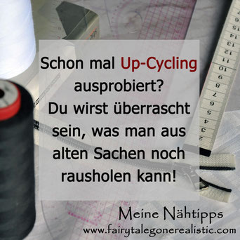 Meine besten Nähtipps Folge 3 Ausrüstung Ordnung Übung Up-Cycling Nähblog Nähanleitungen