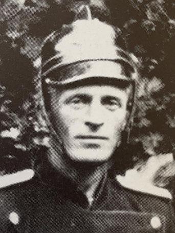 Johannes Grube