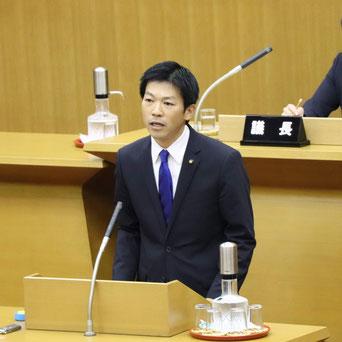 一般質問@枚方市議会(2019/12/17)