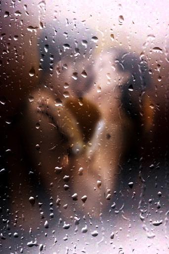 Körperflüssigkeiten beim Sex