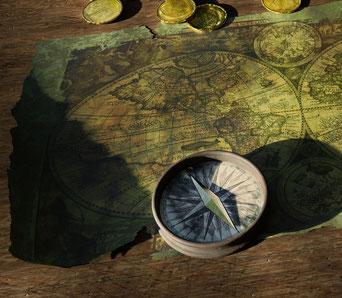 Kompass des Nein-Sagens