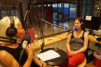 Talk mit Dana Bild: Dana Diezemann