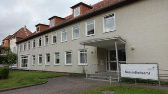 Das Gesundheitsamt Hameln-Pyrmont
