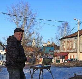 Пешкин Вячеслав Анатольевич