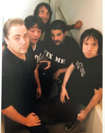 THE SPITFIRES 2003