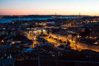 Lissabon, Foto: Kris