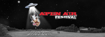 APEN AIR FESTIVAL 2017