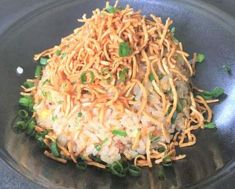 炒飯、チャーハン、こだわり、安心安全、激辛、中華料理