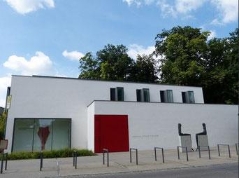 Kunst von Lothar Fischer begeistert die Besucher