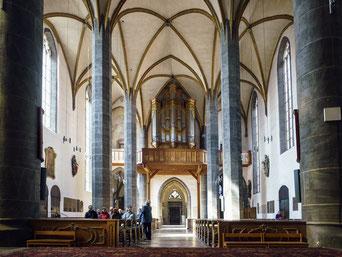 Foto Münster St. Johannes: Dietmar Denger