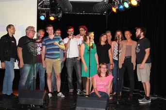 Foto: G6 / Jugendbüro der Stadt Neumarkt