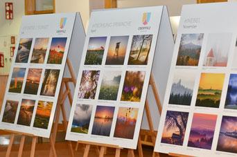 Die Ausstellung zum Fotowettbewerb #meineoberpfalz mit 108 Bildern ist von 18. bis 28. Juni im Landratsamt Neumarkt zu sehen. Foto: Oberpfalz Marketing.