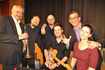 Jedlicka & Band
