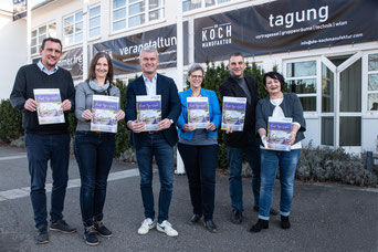 Foto: Tourismusverband Neumarkt