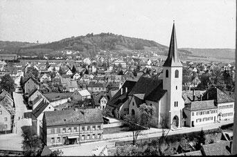 Fotos: Stadtarchiv Neumarkt