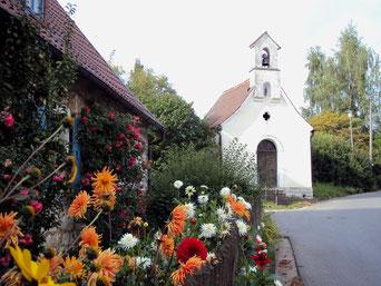 Wünricht Kapelle 2011