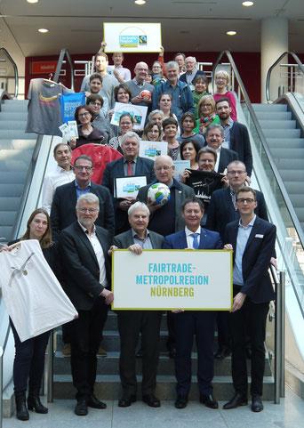 Fotos: Marketingverein der Europäischen Metropolregion Nürnberg e.V.