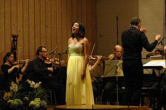 Pimental, Orchestergala IMA 2016, Foto: Dr. Franz Janka