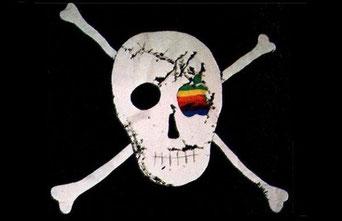 1981年のMAC開発チームのスローガン