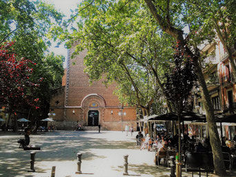 Enjoying Gracia, Barcelona_Recommendations by Barcelona by locals
