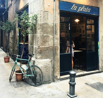 Bar La Plata in Gótico_Vermouth in Barcelona_Recommendations by Barcelona by locals