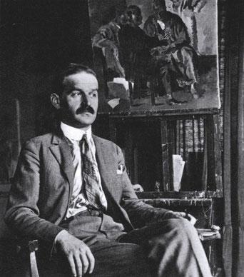 Wilhelm Gimmi