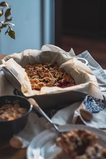 Ayurvedic Baked Oatmeal