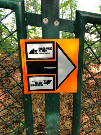 Innsbruck Alpin Trailrun Festival 2018