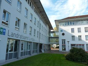Landratsamt Lindau (Bodensee)
