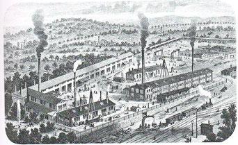 Maschinenfabrik Decker Cannstatt