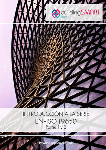 Introducción a la Serie EN-ISO 19650, Partes 1 y 2