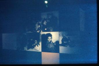 Bild: Foto:  Lissy Gröner, Israel Kibbuz,  Jugendfreizeit,  Holocaust, 1973, Kfar Ha Maccabi, Yad Vashem