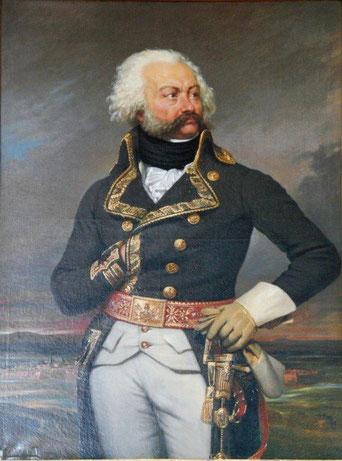 Général Custine