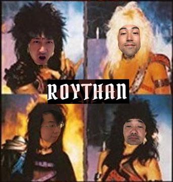 ROYTHAN