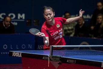 M. Pillik Zhang Mo holt gegen Bilenko den Ehrenpunkt