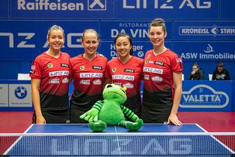 Foto Pillik - LZ Team Payet, Diendorfer, Ho, Mischek