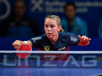 FOTO: FODO - Linda Bergström - Schwedische Meisterin 2019