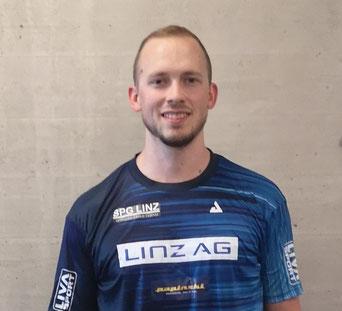 Thomas Grininger in Bestform beim 4:1 über Wr. Neustadt