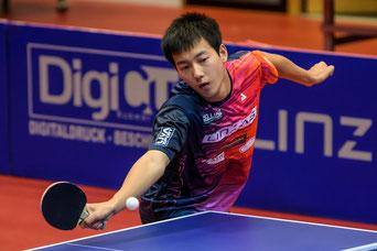 Foto Pillik - Zhenlong Liu 11.10 2020