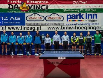 Foto A.Bernkopf 14.10.2018 LINZ AG Froschberg vs Lissabon