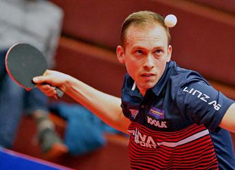 Foto Plohe: Österreichischer U21 Meister Thomas Grininger -