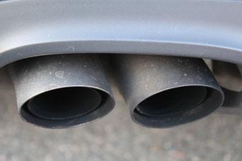Abgasskandal VW-Abgasskandal Dieselgate Dieselskandal